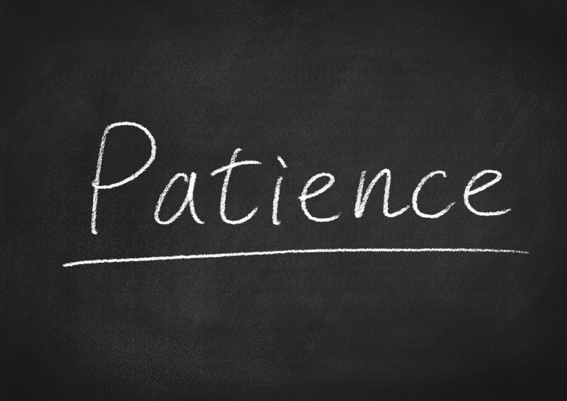 75285175 - patience